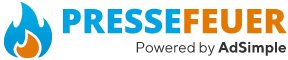 Pressefeuer Logo